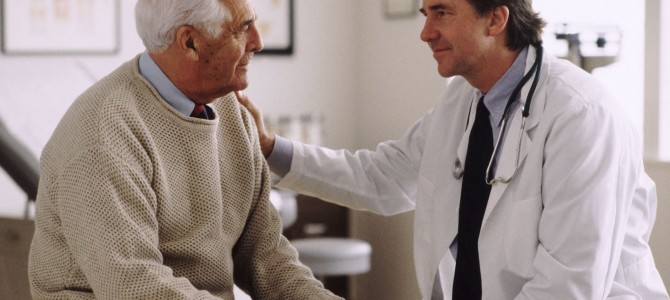 Médico e paciente 2