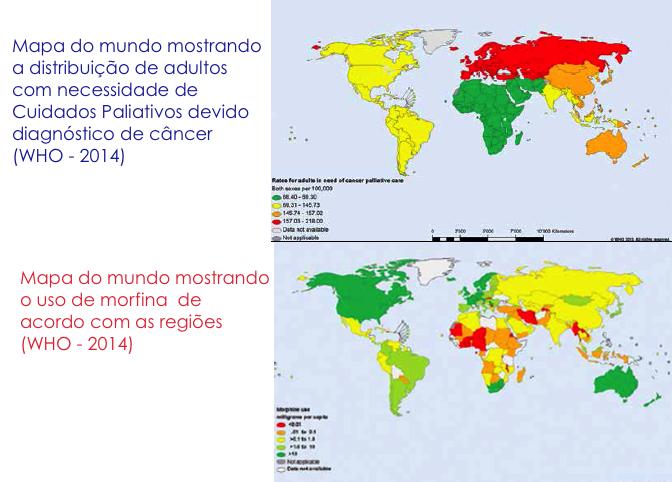 Mundo e Paliativos