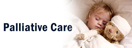 Palliative Care - children