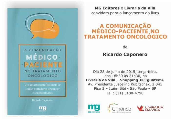 Livro Ricardo