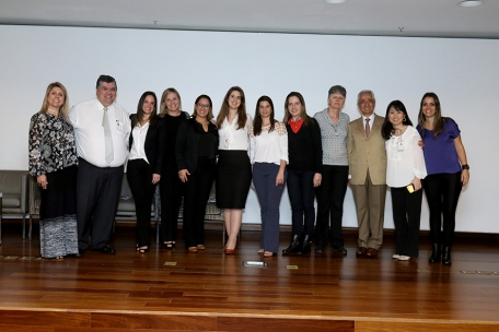 I Simpósio de Melhores Práticas em Cuidados Paliativos do Hospital Alemão Oswaldo Cruz - 2016